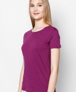 áo thun nữ 100% cotton giá rẽ
