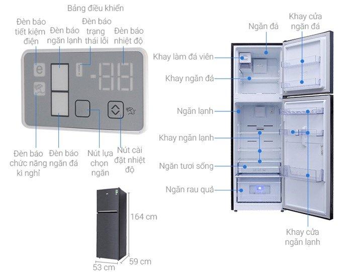 tủ lạnh inverter 3