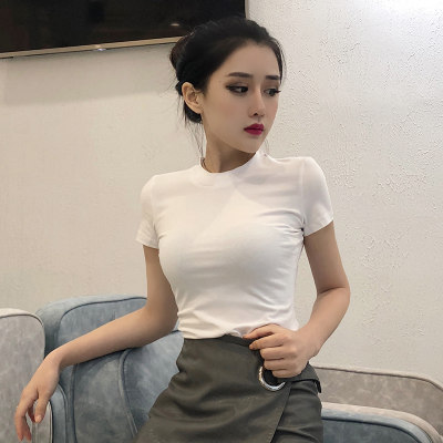 Áo ôm body cho nữ