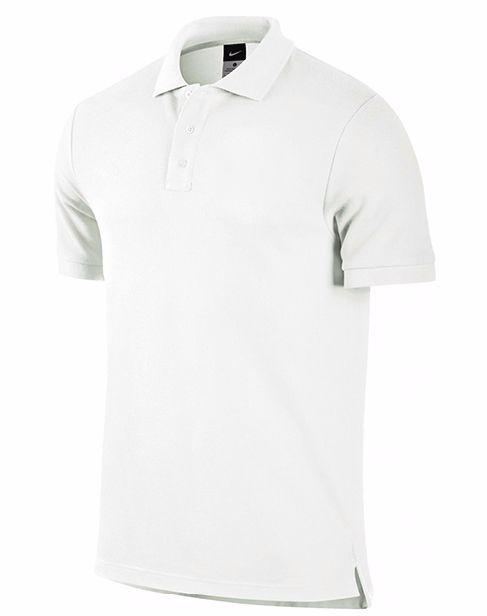 Áo đồng phục màu trắng ngà