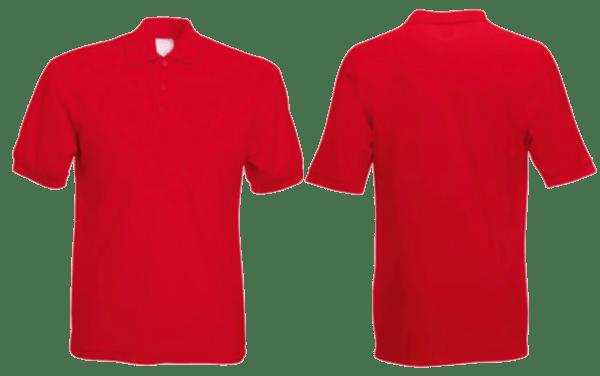 Áo thun đồng phục cho người mệnh hỏa