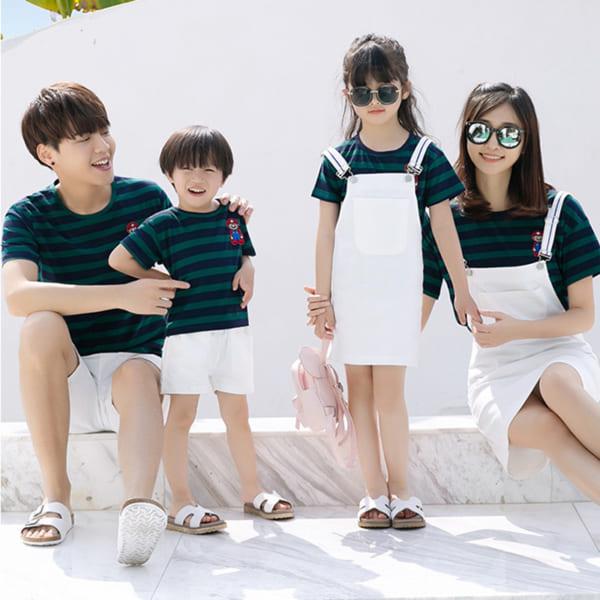 Đồng phục gia đình
