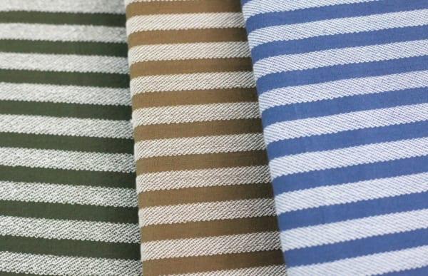 Màu sắc đa dạng của vải tencel