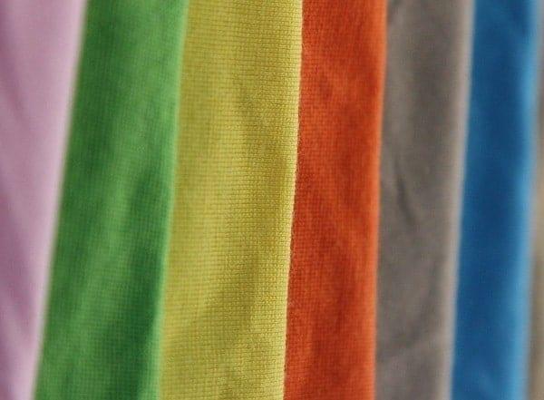Nhược điểm vải Visco
