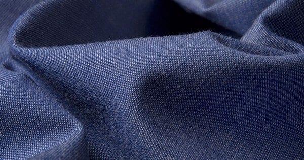 Tính chất vải jean