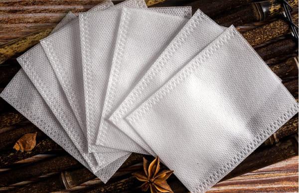 Túi lọc làm từ vải không dệt