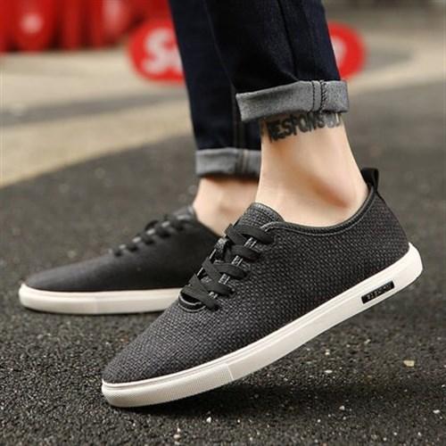 giày vải dệt