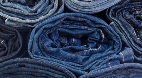 thành phẩn vải jean