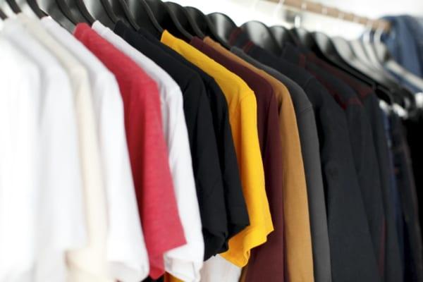 Áo làm từ vải Polyester