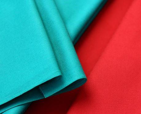 Nhược điểm của vải Cotton TC