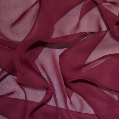 Quy trình tạo ra sợi vải voan