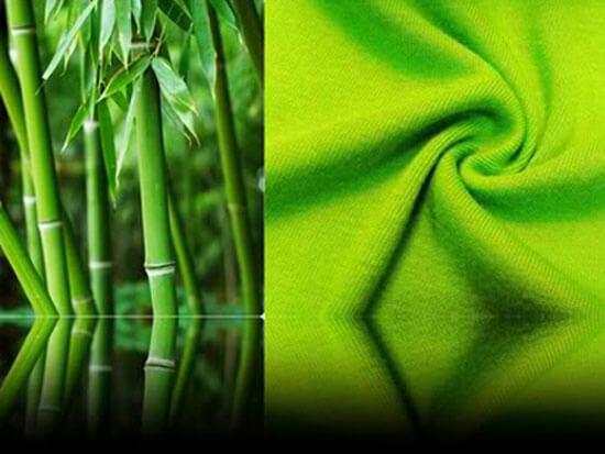 Vải Bamboo là gì ? Giá mua bán vải bamboo sợi tre kháng khuẩn - Atlan