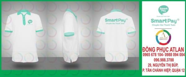 Áo đồng phục SmartPay
