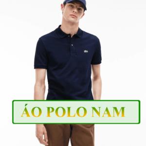 Áo Polo nam Lacoste