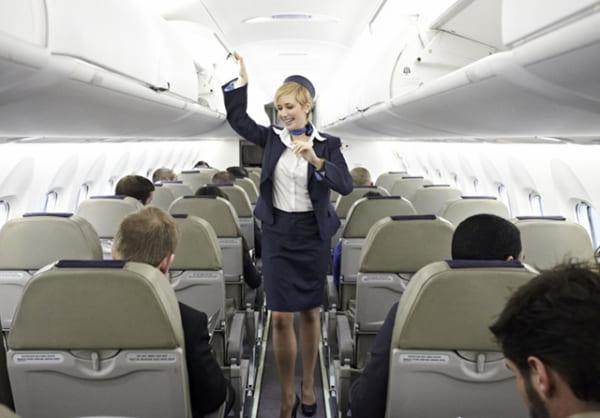 Đồng phục Porter Airline hãng bay của Canada