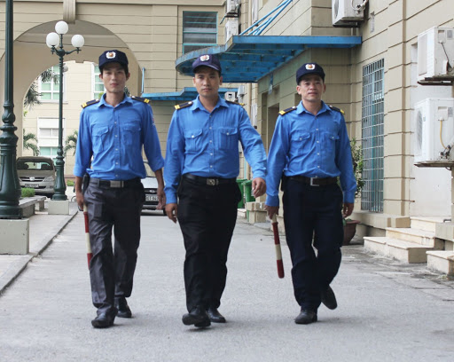 Đồng phục của công ty Hưng Cát Lợi