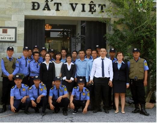 Bảo vệ Đất Việt