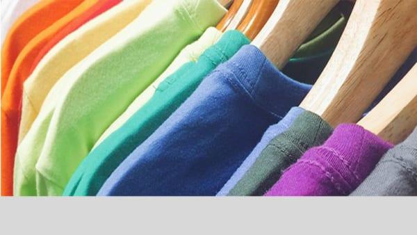 Cách nhận biết áo thun cotton 4 chiều