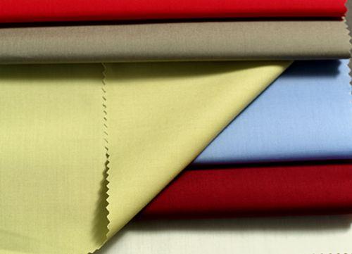 Cách nhận biết vải 65% cotton và 35% Polyester