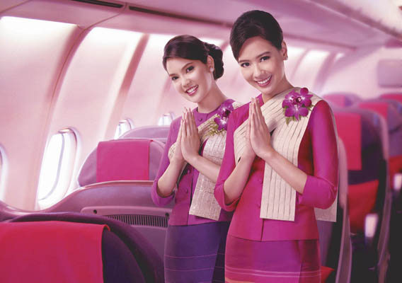 Hãng hàng không Thai Airway