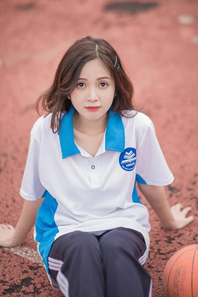 Áo đồng phục thể dục cho sinh viên
