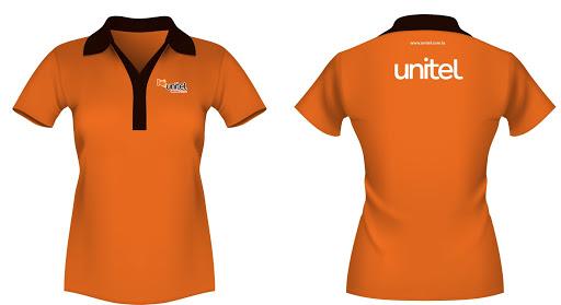 Đồng phục áo thun in logo