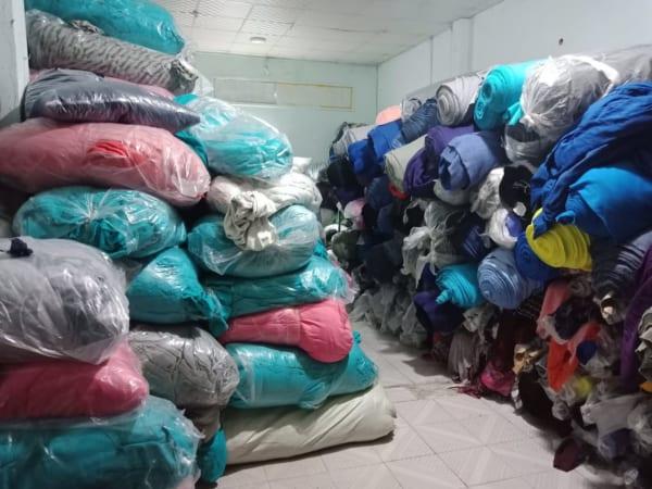 Atlan – Xưởng may nhận thu mua vải tồn kho, vải vụ, vải cây, vải khúc