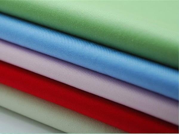 Cách nhận biết vải thun PE