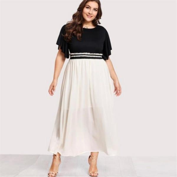 Form Classic – Kiểu áo rộng