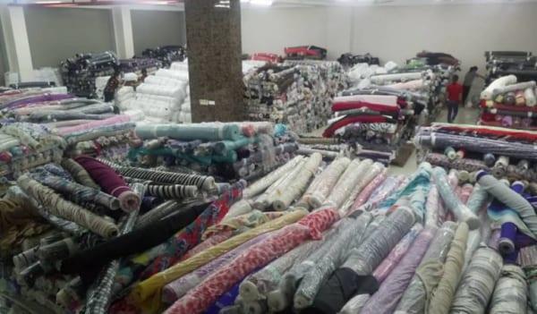Lý do bạn nên bán vải tồn kho
