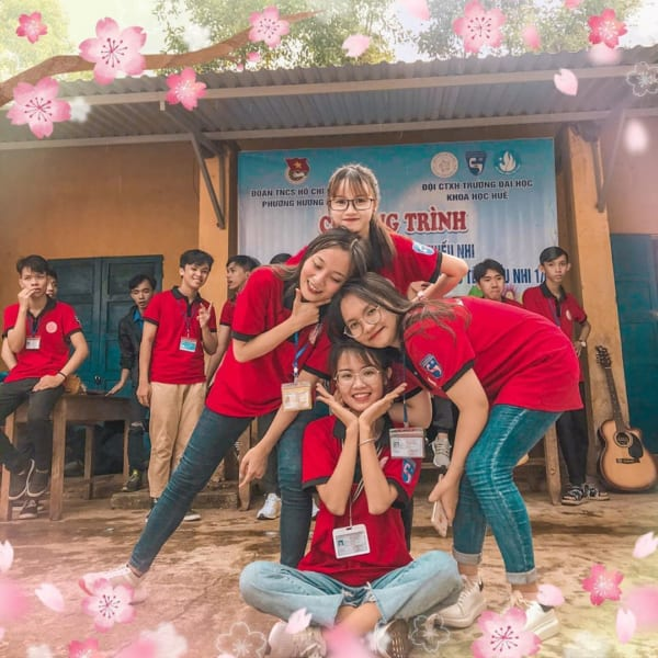 May áo đồng phục nhóm, tổ chức xã hội tại Tân Bình