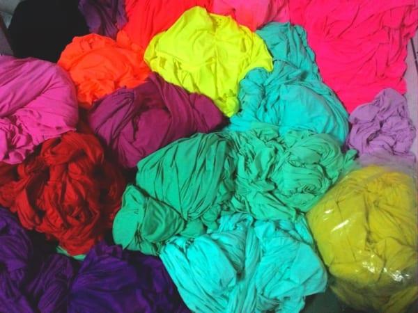 Quy trình thu mua vải vụn, vải tồn kho tại Atlan