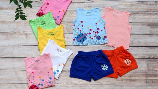 Xưởng sỉ quần áo trẻ em Teppi House