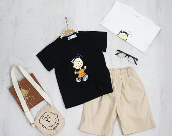 Xưởng may quần áo trẻ em Định Phát