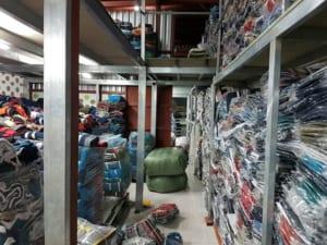 Xưởng chuyên sỉ quần áo trẻ em Sala Kids