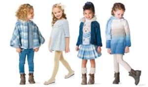 Top 5 địa chỉ chuyên sỉ quần áo trẻ em VNXK giá mềm tại TPHCM
