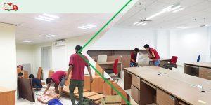 Viet Moving - Dịch vụ chuyển nhà trọn gói Quận 6